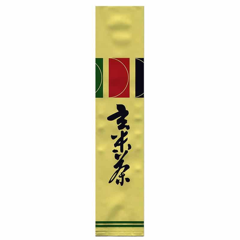 特選玄米茶 200g